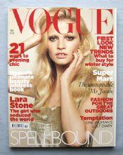 Vogue Magazine - 2010 - November